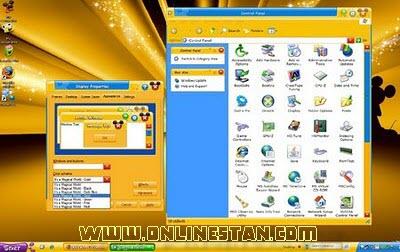 ویندوز XP مخصوص كودكان